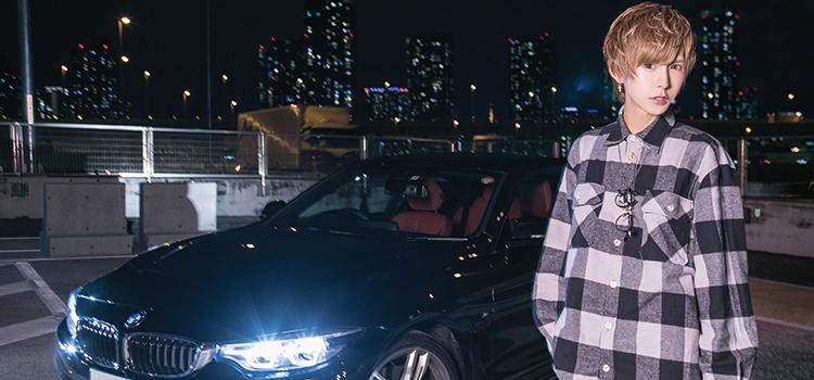 Luxury CarLife 成功者だけが許される至高の車たち【春人】- ABC Vol.26 –