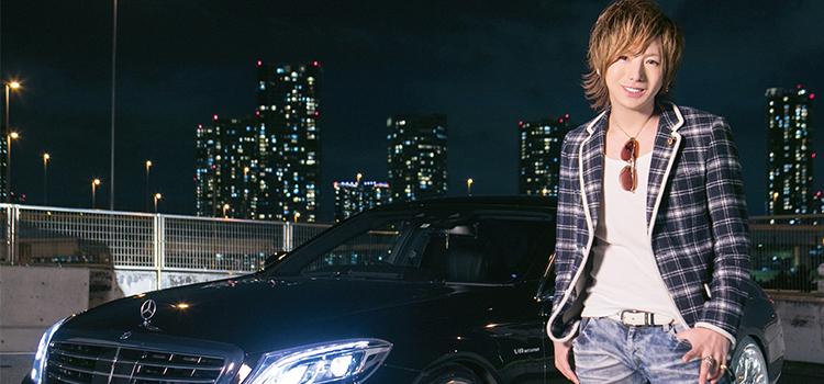 Luxury CarLife 成功者だけが許される至高の車たち【神咲 龍我】- ABC Vol.26 –